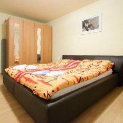 Отель Mariahilf - 4rooms4you Австрия, Вена - отзывы, цены и фото номеров - забронировать отель Mariahilf - 4rooms4you онлайн комната для гостей фото 5