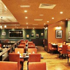 Отель Park Regis Kris Kin Дубай питание