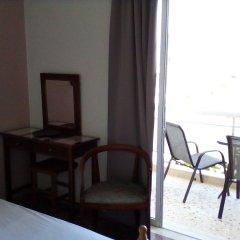 Отель Golden Beach удобства в номере