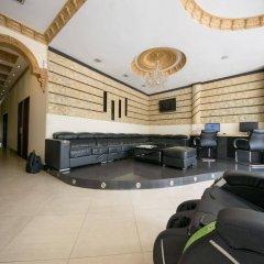 Отель Oyo 108 Golden Palace Hotel Малайзия, Куала-Лумпур - отзывы, цены и фото номеров - забронировать отель Oyo 108 Golden Palace Hotel онлайн интерьер отеля фото 2