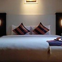 Отель Studio Sukhumvit 18 by iCheck Inn Таиланд, Бангкок - отзывы, цены и фото номеров - забронировать отель Studio Sukhumvit 18 by iCheck Inn онлайн комната для гостей фото 2
