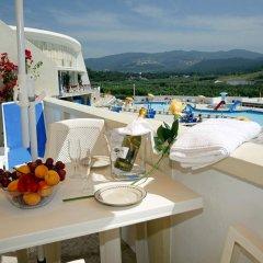 Отель Sintra Sol - Apartamentos Turisticos бассейн фото 2