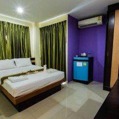 Отель Sutin Guesthouse