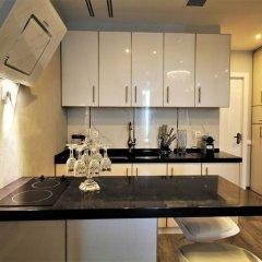 Апартаменты Luxury Apartments Тбилиси в номере фото 2