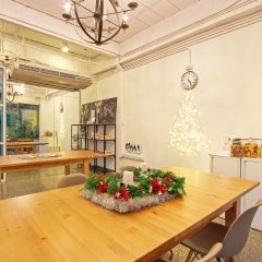 Отель D Varee Xpress Pula Silom в номере
