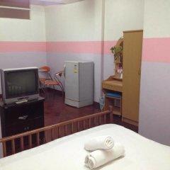 Moom Pon Khlai Hostel & Spa удобства в номере