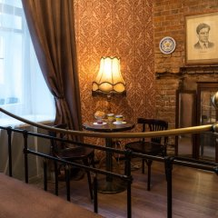 Hotel museum Epoch удобства в номере