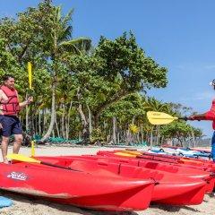 Отель Playabachata Resort - All Inclusive фото 3