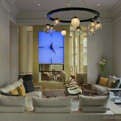 Отель Ritz Carlton Budapest Будапешт интерьер отеля фото 2