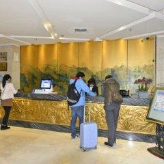 Отель Golden Four Seasons Hotel Китай, Сямынь - отзывы, цены и фото номеров - забронировать отель Golden Four Seasons Hotel онлайн интерьер отеля