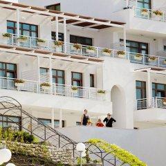 Отель White Lagoon Болгария, Балчик - отзывы, цены и фото номеров - забронировать отель White Lagoon онлайн городской автобус