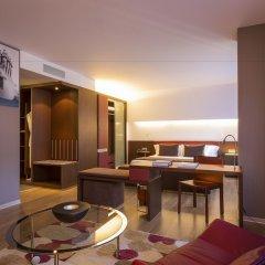 Отель Ayre Gran Via Испания, Барселона - 4 отзыва об отеле, цены и фото номеров - забронировать отель Ayre Gran Via онлайн фото 8