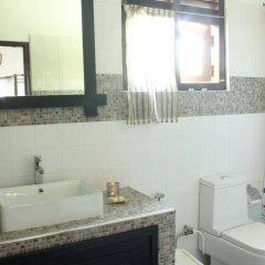 Отель Dionis Villa ванная