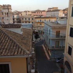 Отель LOC Aparthotel Annunziata Греция, Корфу - отзывы, цены и фото номеров - забронировать отель LOC Aparthotel Annunziata онлайн балкон