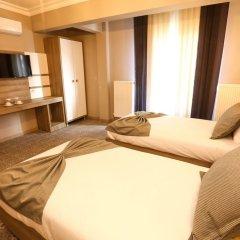 Acr Palas Турция, Эдирне - отзывы, цены и фото номеров - забронировать отель Acr Palas онлайн комната для гостей фото 2