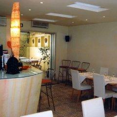 Hotel Silva гостиничный бар