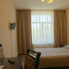 Гостиница Славянка в номере фото 2