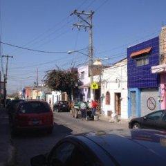 Отель Casa de las Flores Мексика, Тлакуепакуе - отзывы, цены и фото номеров - забронировать отель Casa de las Flores онлайн фото 7