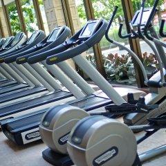 LN Garden Hotel Guangzhou Гуанчжоу фитнесс-зал фото 4
