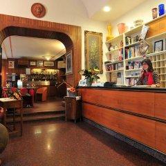 Отель Albion Италия, Флоренция - отзывы, цены и фото номеров - забронировать отель Albion онлайн интерьер отеля