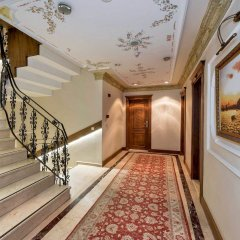 Seven Hills Hotel - Special Class интерьер отеля фото 2
