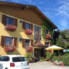 Отель Haus Steiner Австрия, Зальцбург - отзывы, цены и фото номеров - забронировать отель Haus Steiner онлайн парковка
