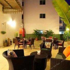 Отель A Casa Di Luca