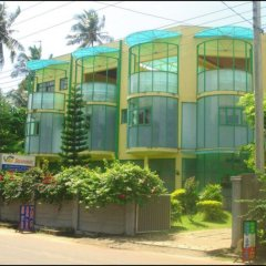 Отель Villa Jayananda фото 9