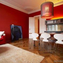 Small Luxury Hotel Altstadt Vienna в номере фото 2
