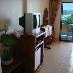 Отель Baan Karon Hill Phuket Resort удобства в номере