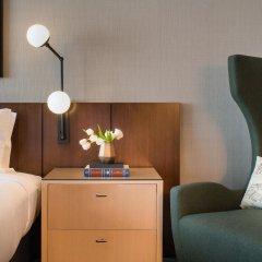 Отель The Darcy Hotel США, Вашингтон - отзывы, цены и фото номеров - забронировать отель The Darcy Hotel онлайн комната для гостей