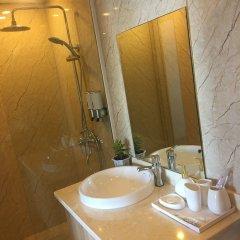 Bamboo Hotel & Apartments - Hostel Халонг ванная