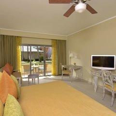Отель Iberostar Dominicana All Inclusive Доминикана, Пунта Кана - 6 отзывов об отеле, цены и фото номеров - забронировать отель Iberostar Dominicana All Inclusive онлайн комната для гостей