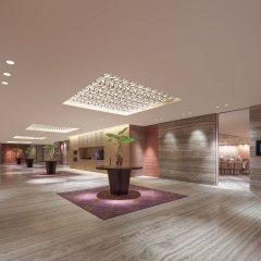 Отель Grand Hyatt Singapore Сингапур, Сингапур - 1 отзыв об отеле, цены и фото номеров - забронировать отель Grand Hyatt Singapore онлайн фитнесс-зал