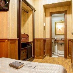 Hotel Del Corso удобства в номере