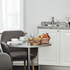 Отель Tiffany Дания, Копенгаген - отзывы, цены и фото номеров - забронировать отель Tiffany онлайн в номере фото 2