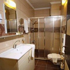 Karacam Турция, Фоча - отзывы, цены и фото номеров - забронировать отель Karacam онлайн ванная