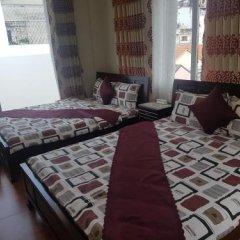 Da Lat Lanani Hotel Далат комната для гостей фото 5