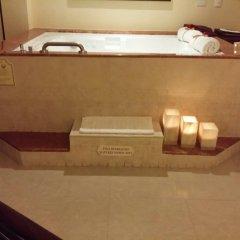 Отель Hilton Playa Del Carmen ванная