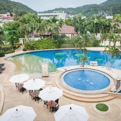 Отель Alpina Phuket Nalina Resort & Spa детские мероприятия фото 2