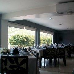 Hotel Folgosa Douro Армамар питание фото 3