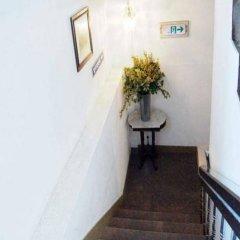 Отель Mi House интерьер отеля фото 3