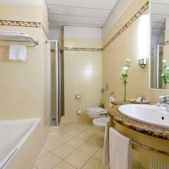 Danubius Hotel Astoria City Center ванная фото 2