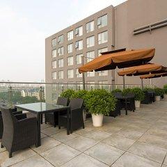 BeiJing Qianyuan Hotel фото 4