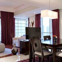 Отель Pullman Dubai Jumeirah Lakes Towers в номере фото 2