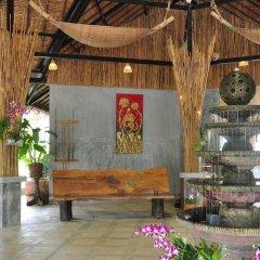 Отель Samui Honey Tara Villa Residence Таиланд, Самуи - отзывы, цены и фото номеров - забронировать отель Samui Honey Tara Villa Residence онлайн интерьер отеля