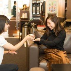 Отель The Metropolitan Япония, Хаката - отзывы, цены и фото номеров - забронировать отель The Metropolitan онлайн гостиничный бар