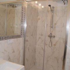 Отель 7 Towers ванная