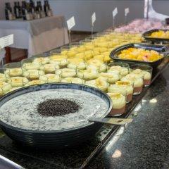 Отель Royal Al-Andalus питание фото 3