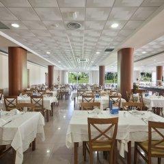 Отель Best Oasis Tropical Гарруча питание